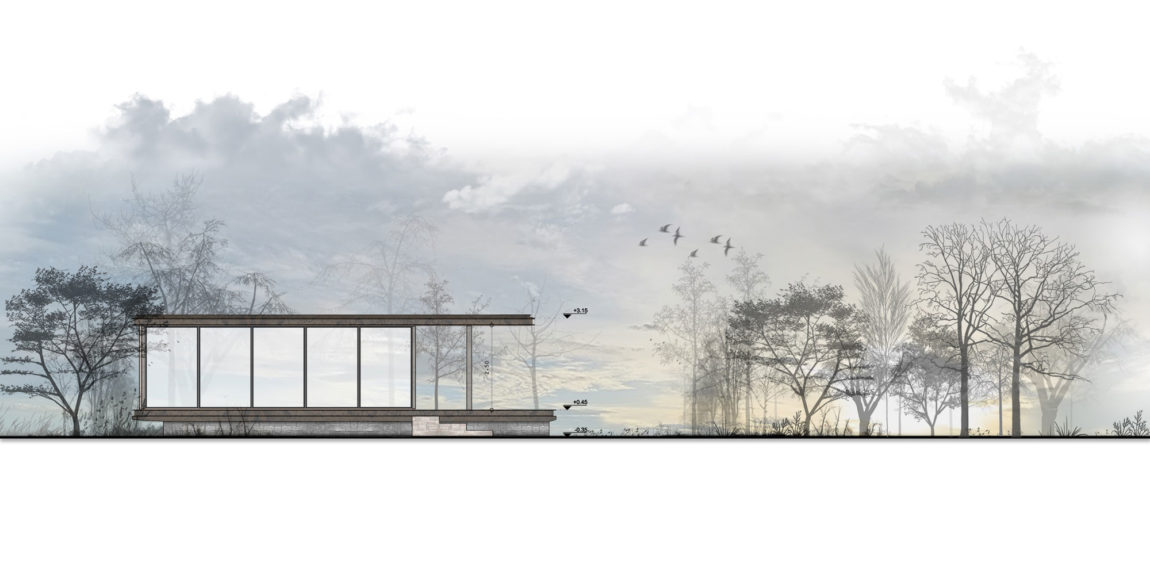 Pavilion at Arch's Residence by Kythreotis Arch (19)