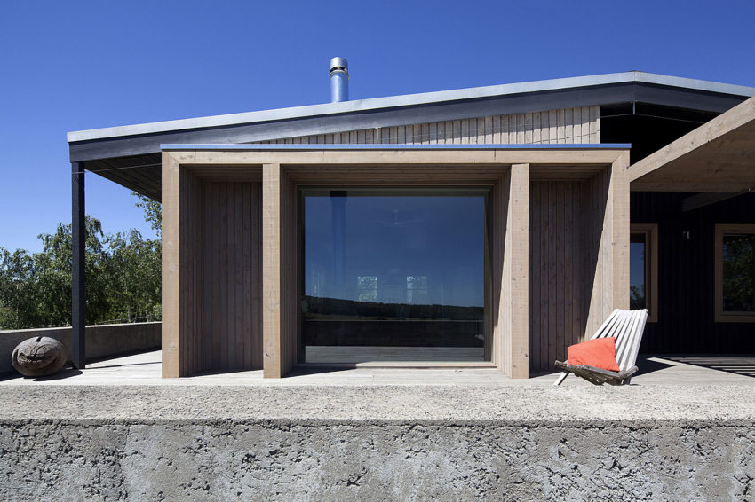 Plinth House by Luke Stanley Architects (4)