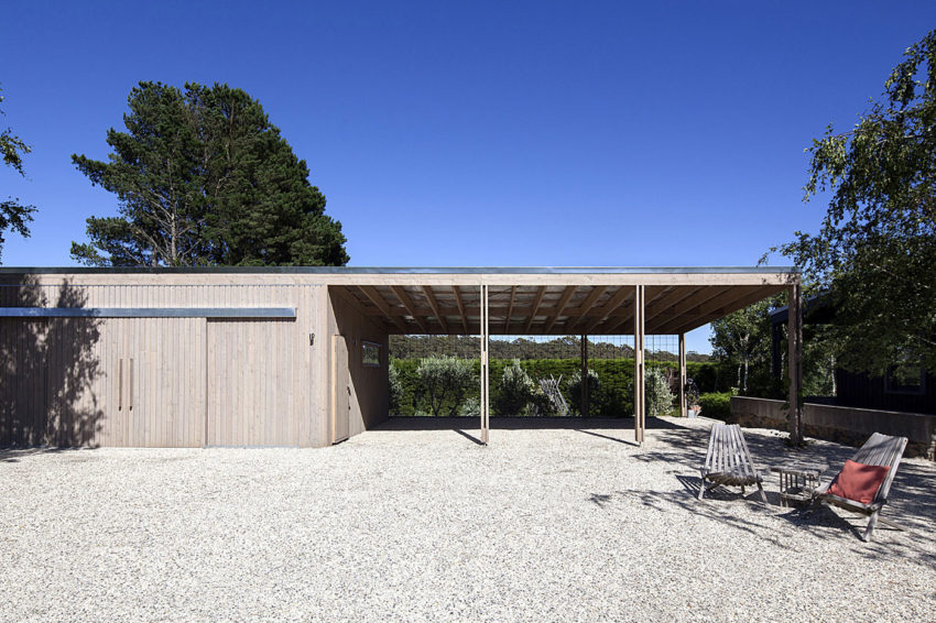 Plinth House by Luke Stanley Architects (8)