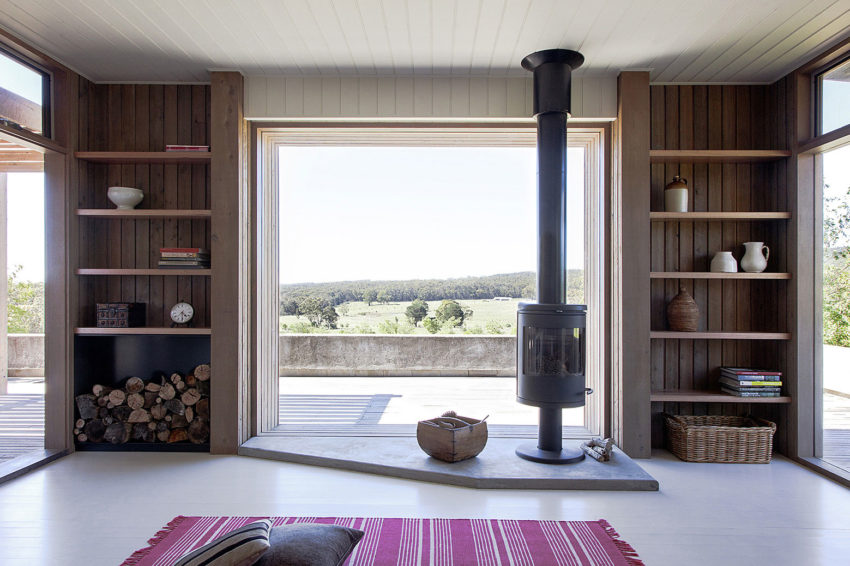 Plinth House by Luke Stanley Architects (11)