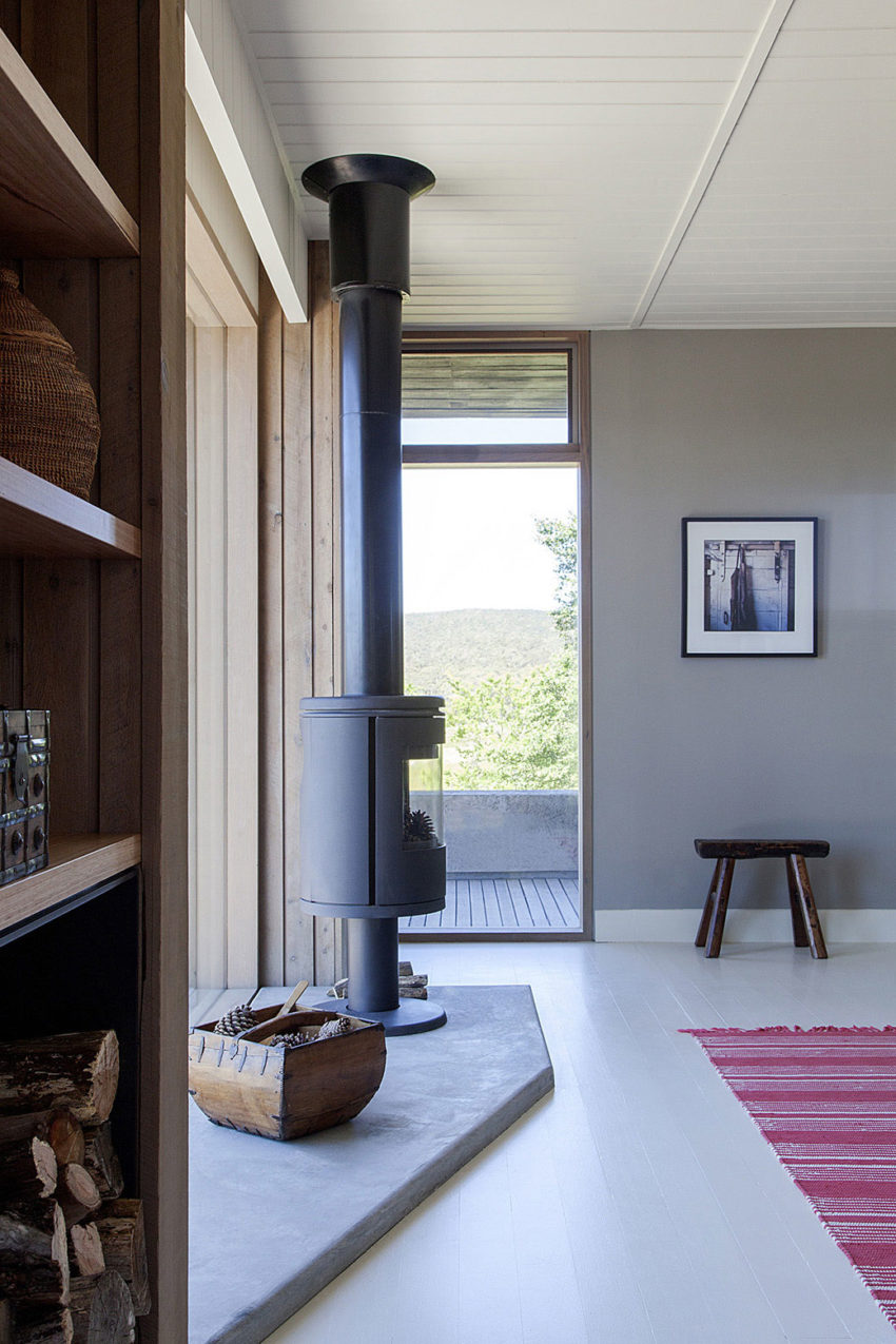 Plinth House by Luke Stanley Architects (12)