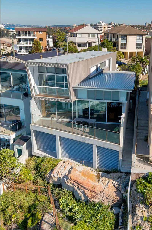 Queenscliff by Utz Sanby Architects (1)
