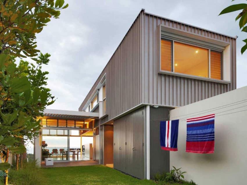 Queenscliff by Utz Sanby Architects (9)