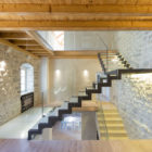 Reconstruction of a Villa in Ljuta by Enforma Studio (11)