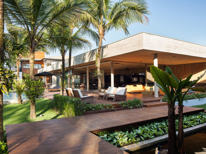 Residencia MZ by Basiches Arquitetos (2)