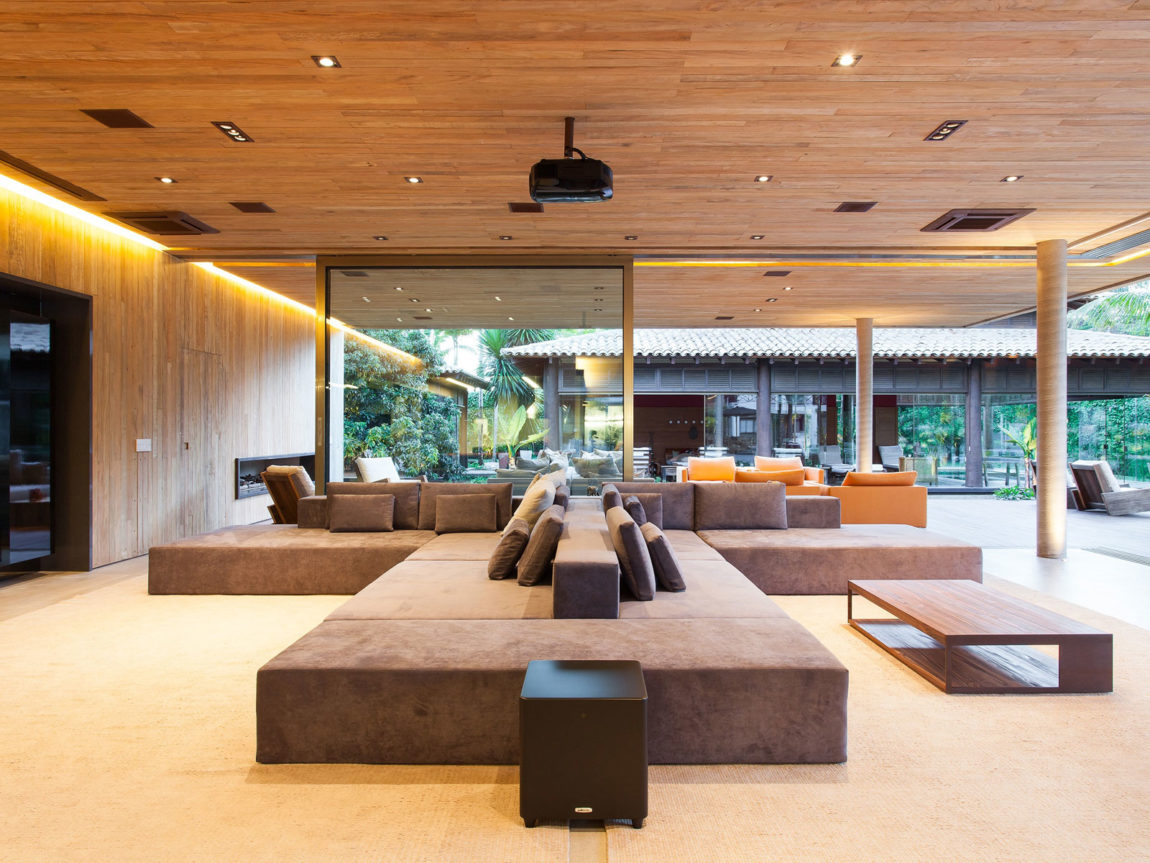 Residencia MZ by Basiches Arquitetos (8)