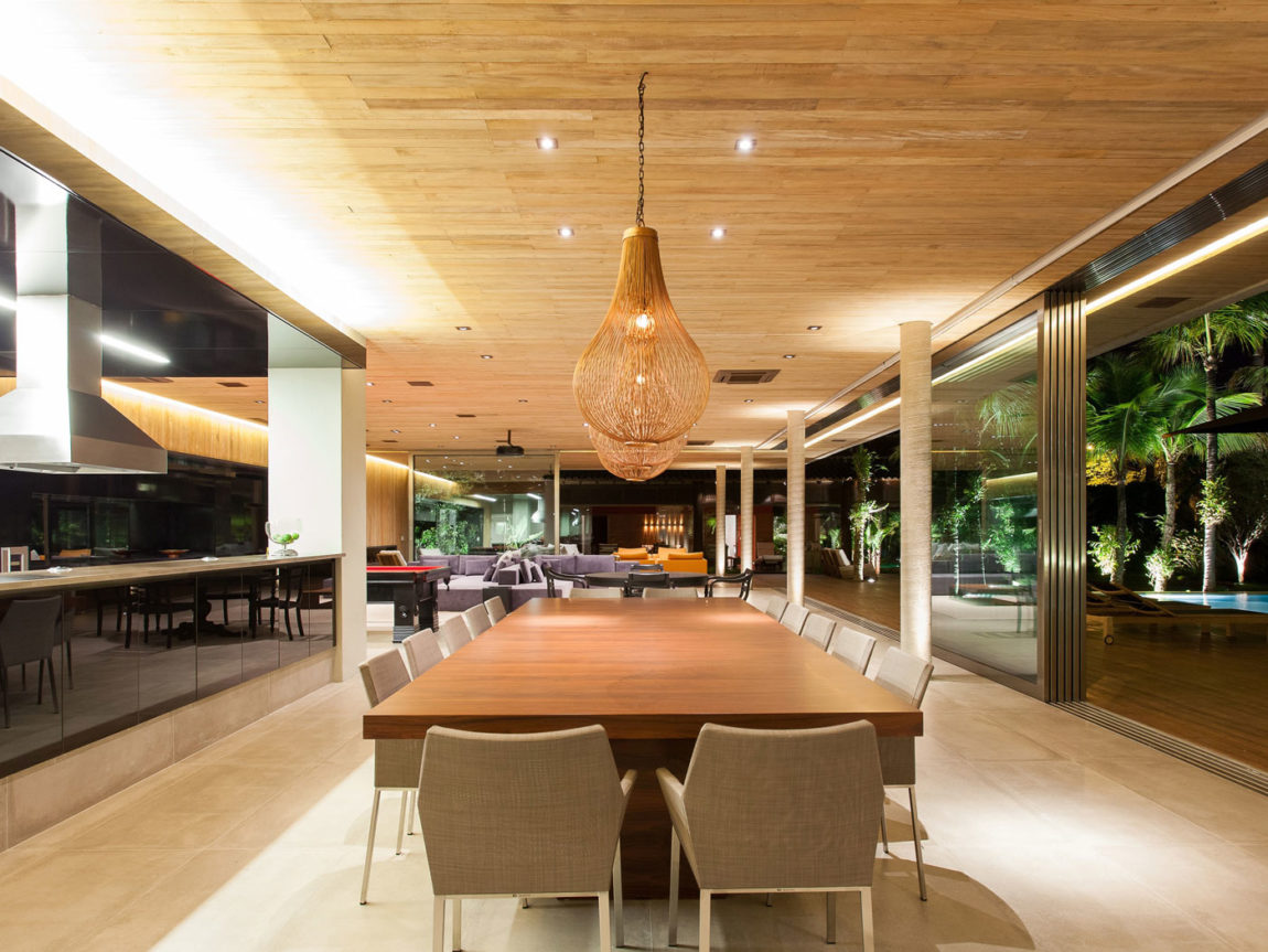 Residencia MZ by Basiches Arquitetos (9)