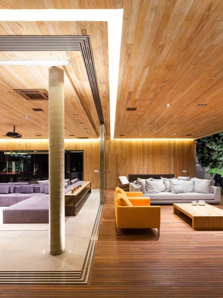 Residencia MZ by Basiches Arquitetos (10)