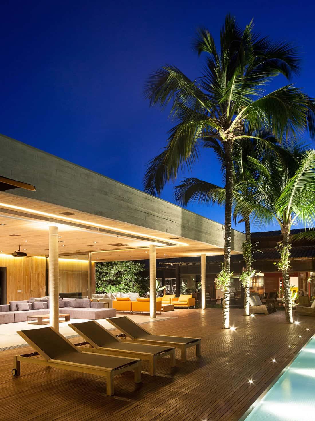 Residencia MZ by Basiches Arquitetos (14)