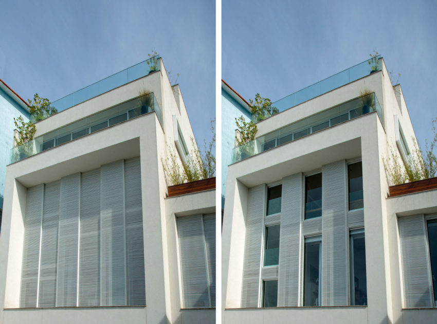 Residencia Mirante by Gisele Taranto Arquitetura (4)