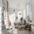 Saint Martins Loft by Darling Associates (5)