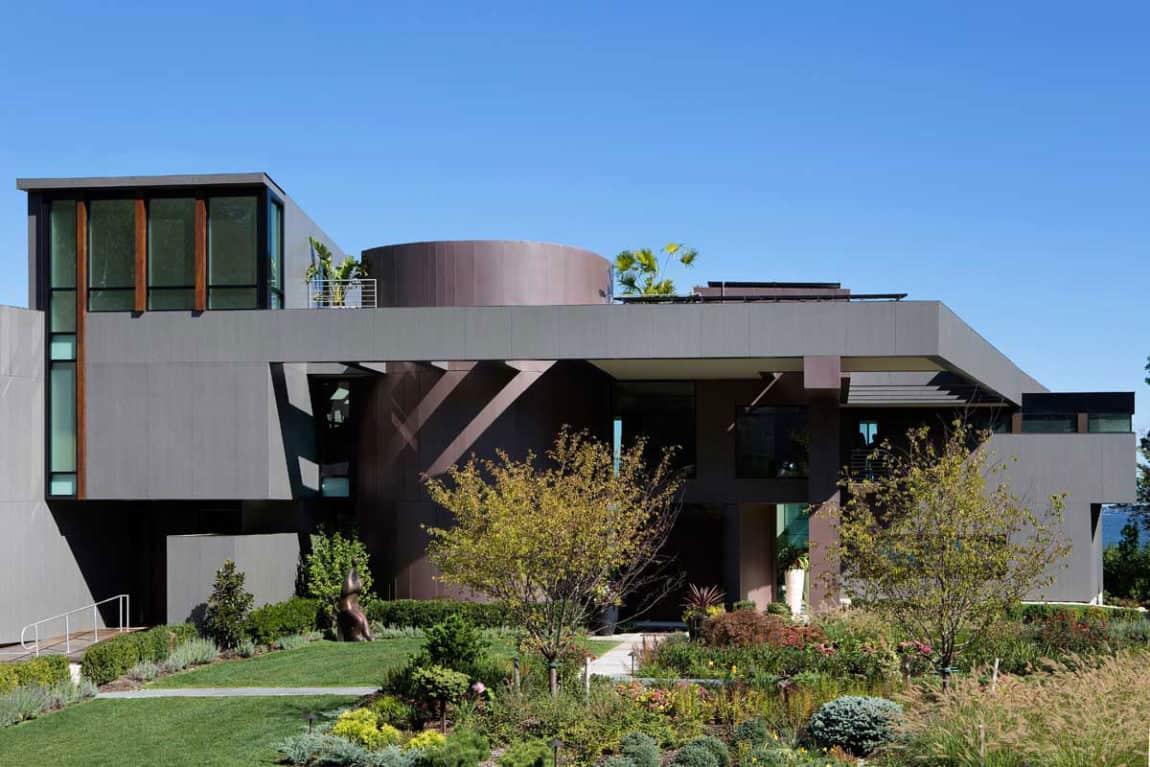 Sands Point Residence by Narofsky Architecture (3)