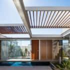 Sliding Pergolas House by FGMF Arquitetos (1)