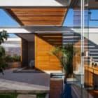 Sliding Pergolas House by FGMF Arquitetos (9)