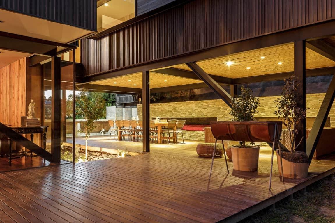 Swett House by Prado Arquitectos (11)