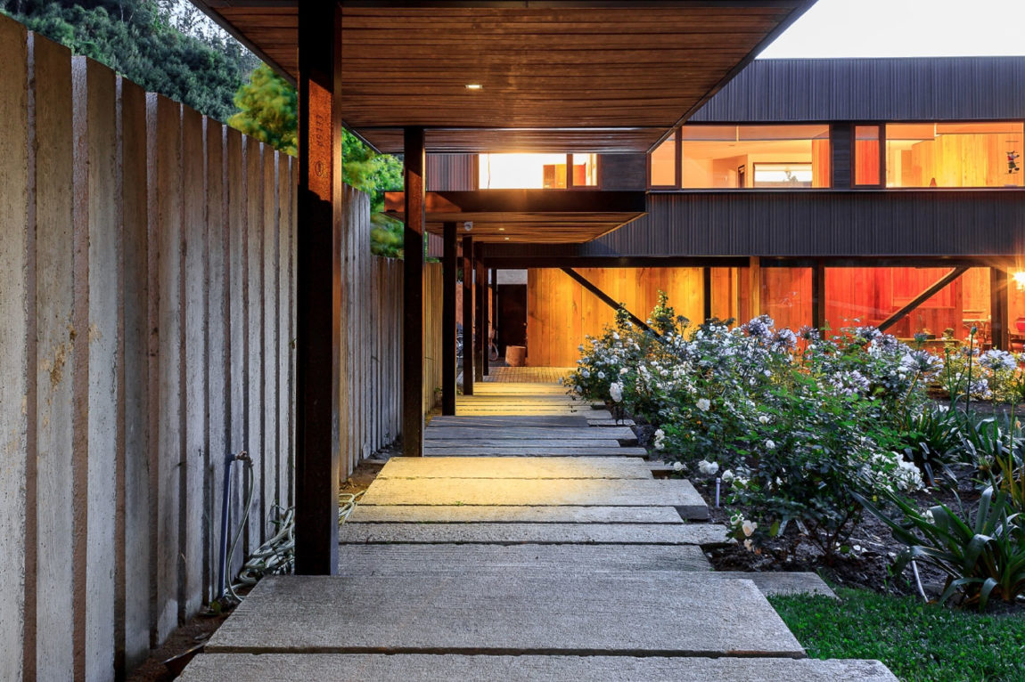 Swett House by Prado Arquitectos (14)