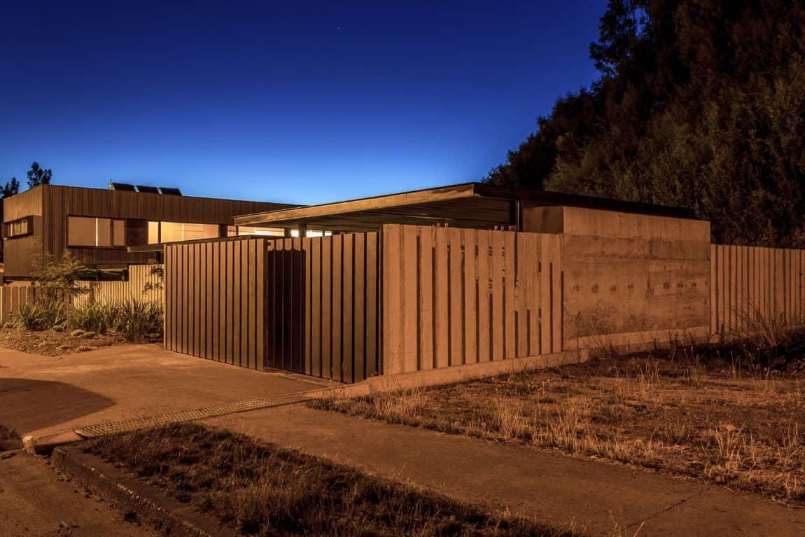 Swett House by Prado Arquitectos (15)