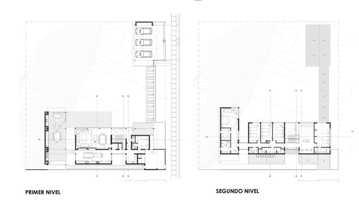 Swett House by Prado Arquitectos (16)