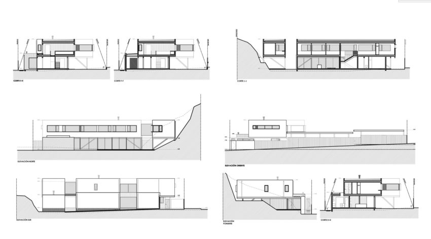 Swett House by Prado Arquitectos (17)