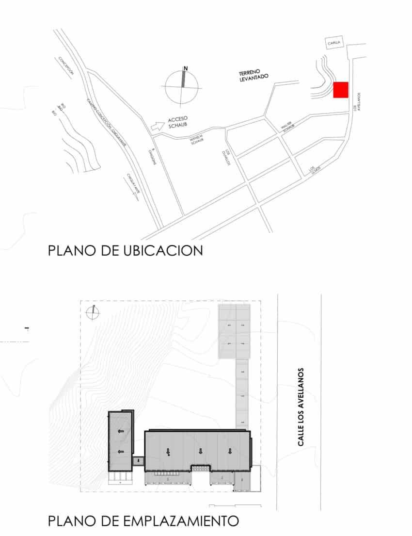 Swett House by Prado Arquitectos (19)