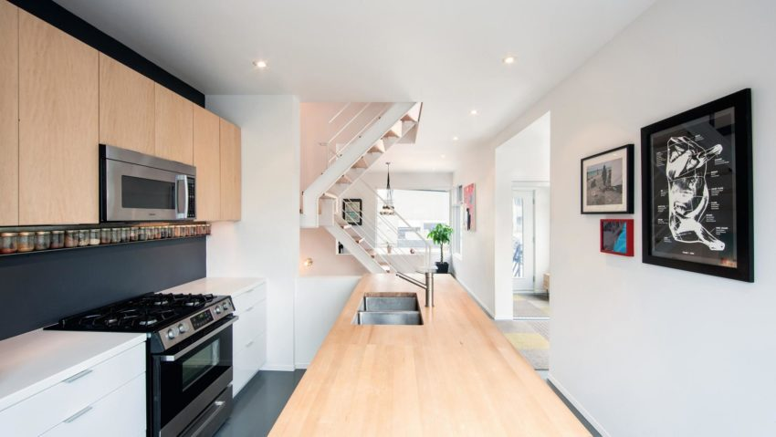 View In Gallery The Hintonburg Six By Colizza Bruni Architecture (10)