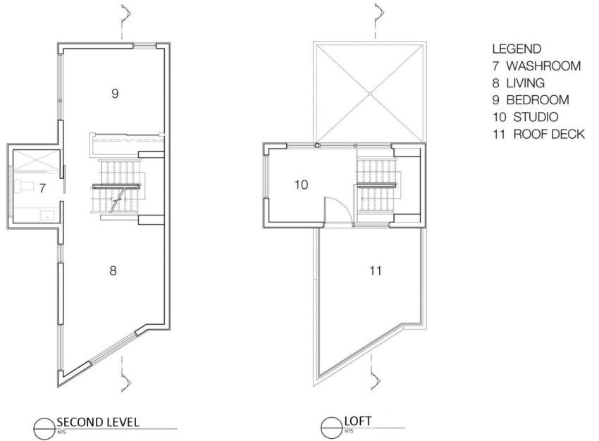 The Hintonburg Six by Colizza Bruni Architecture (18)