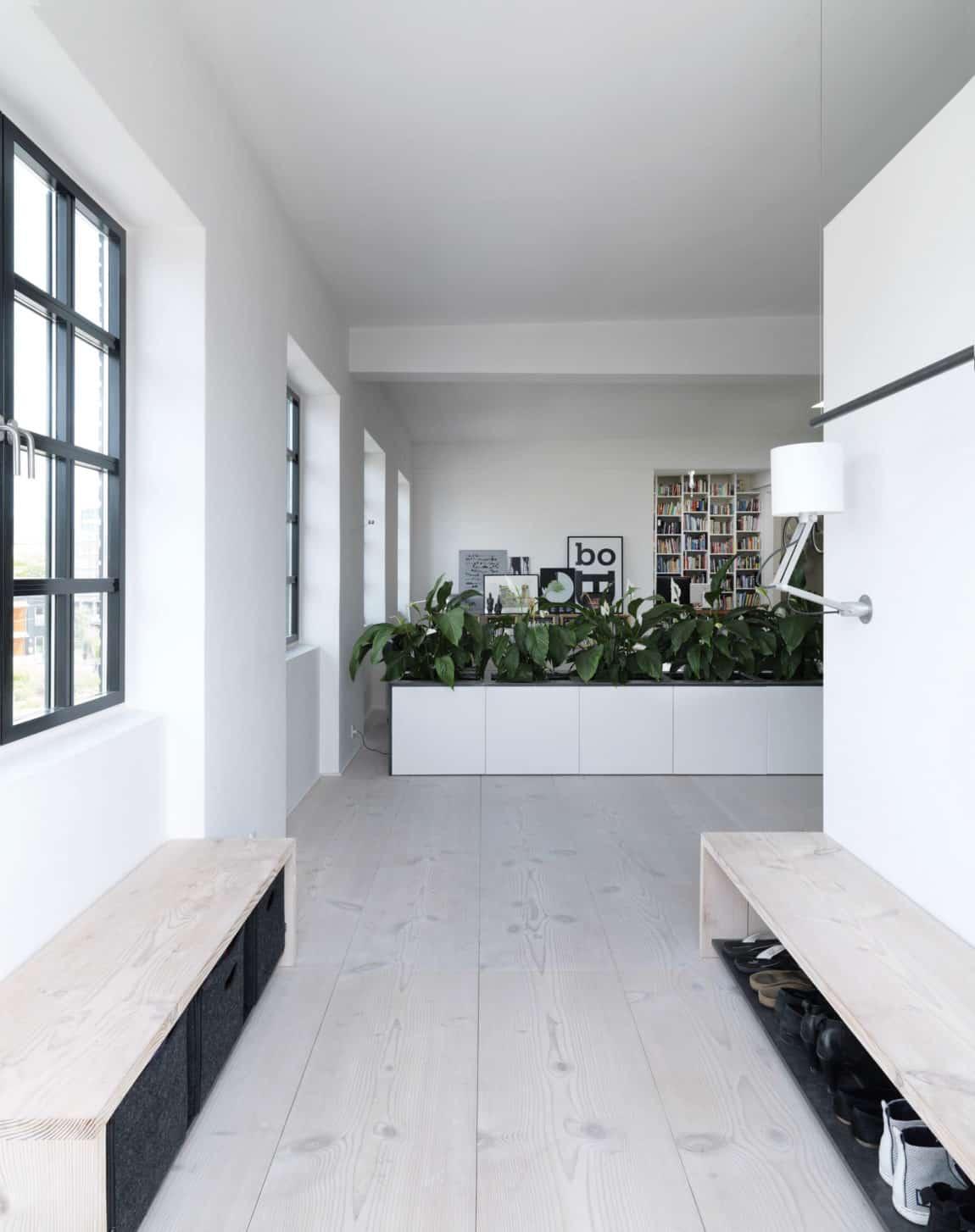 The Home of Morten Bo Jensen by Vipp (2)