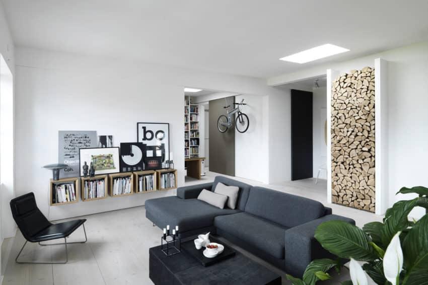 The Home of Morten Bo Jensen by Vipp (5)