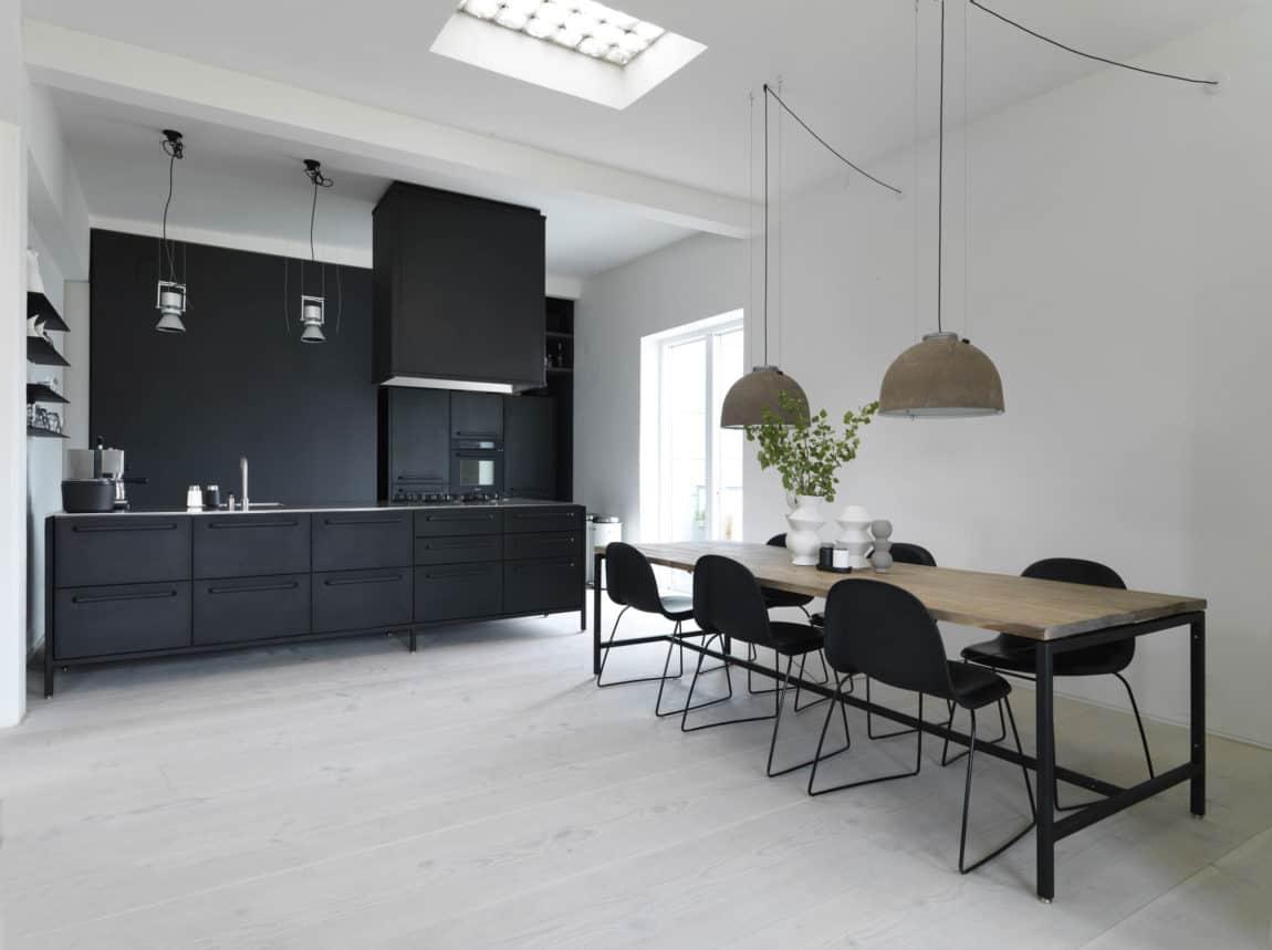 The Home of Morten Bo Jensen by Vipp (9)
