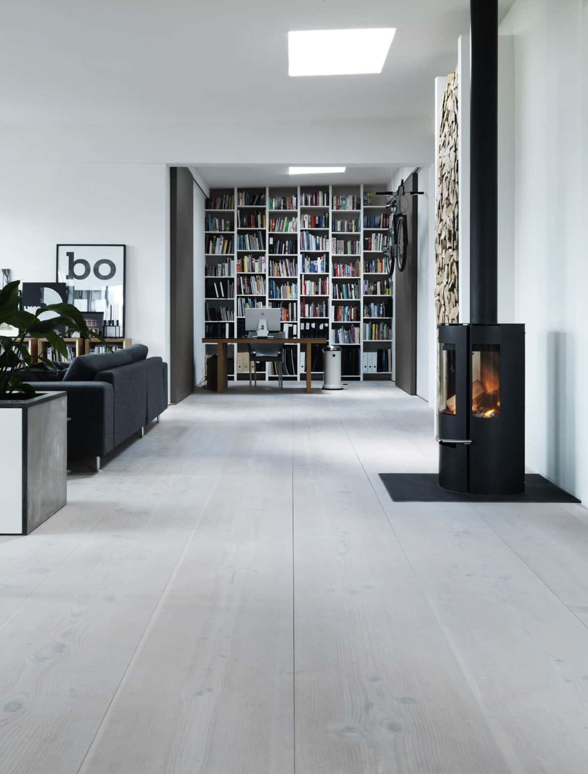 The Home of Morten Bo Jensen by Vipp (11)
