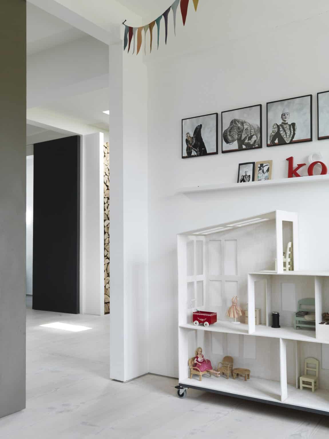 The Home of Morten Bo Jensen by Vipp (21)