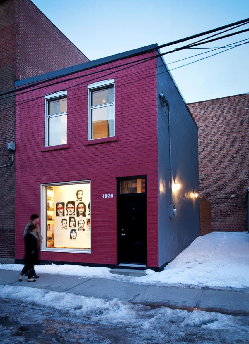 The Tire Shop Project by Mark+Vivi (14)