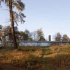 Villa Buresø by Mette Lange Architects (1)