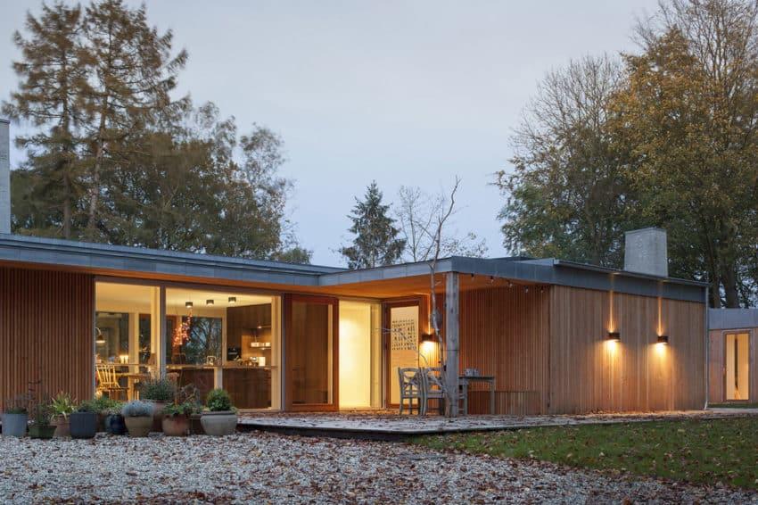 Villa Buresø by Mette Lange Architects (9)