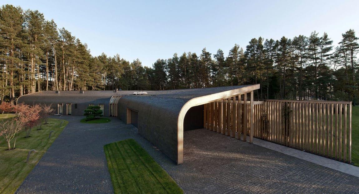 Villa G by Audrius Ambrasas Architects (3)