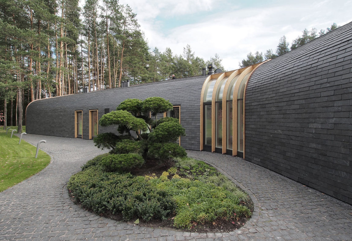 Villa G by Audrius Ambrasas Architects (9)
