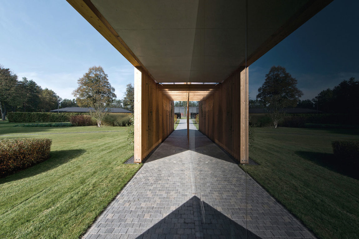 Villa G by Audrius Ambrasas Architects (10)
