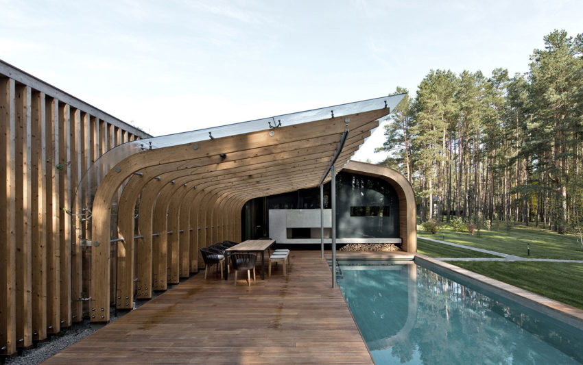 Villa G by Audrius Ambrasas Architects (11)