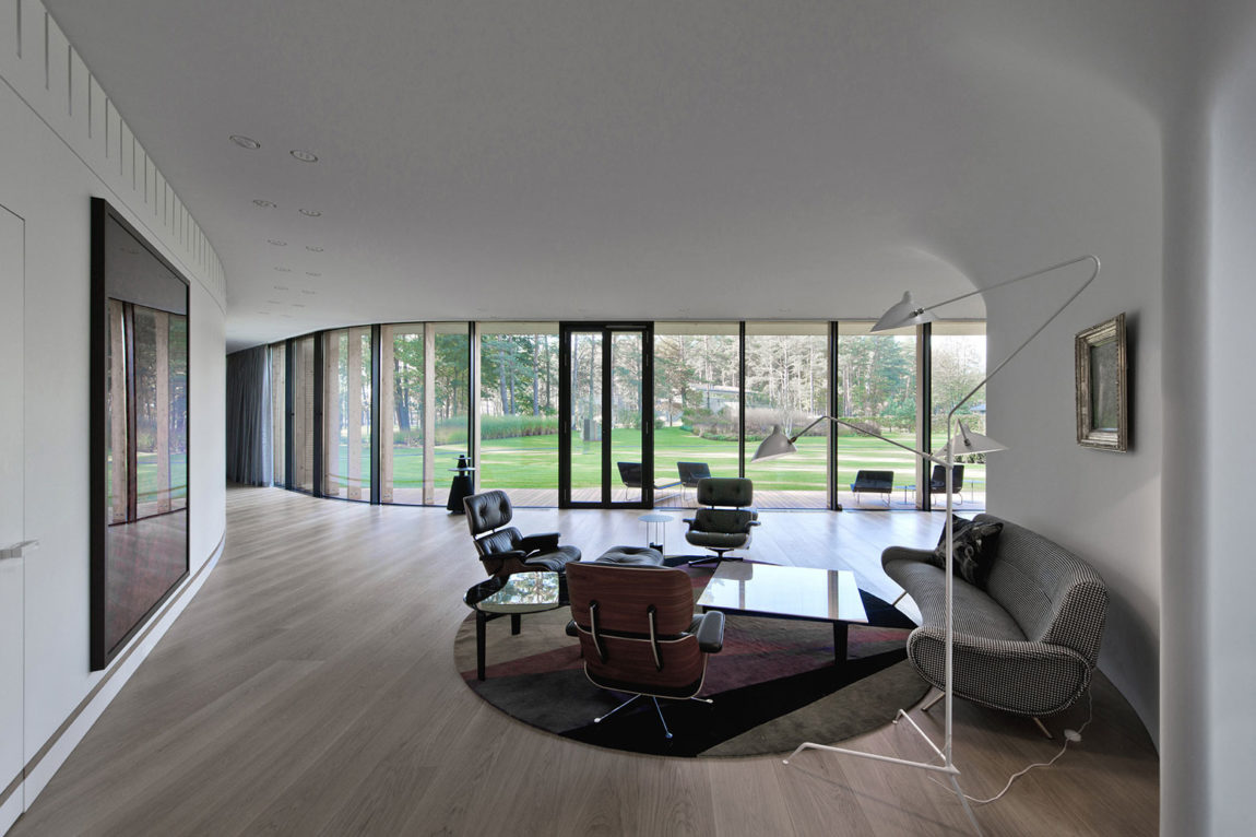 Villa G by Audrius Ambrasas Architects (12)