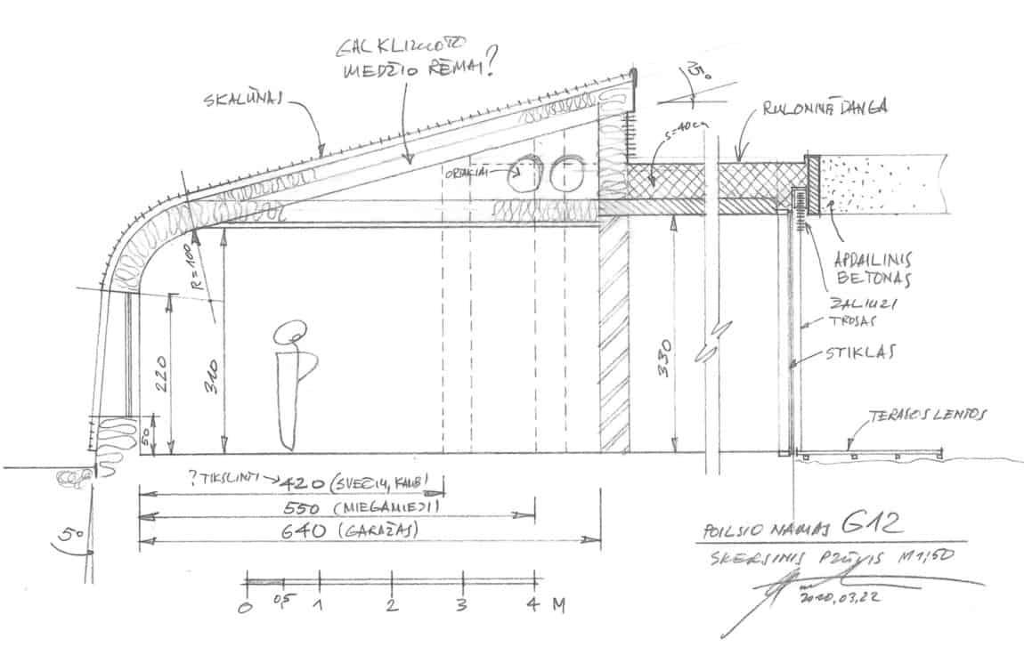Villa G by Audrius Ambrasas Architects (20)