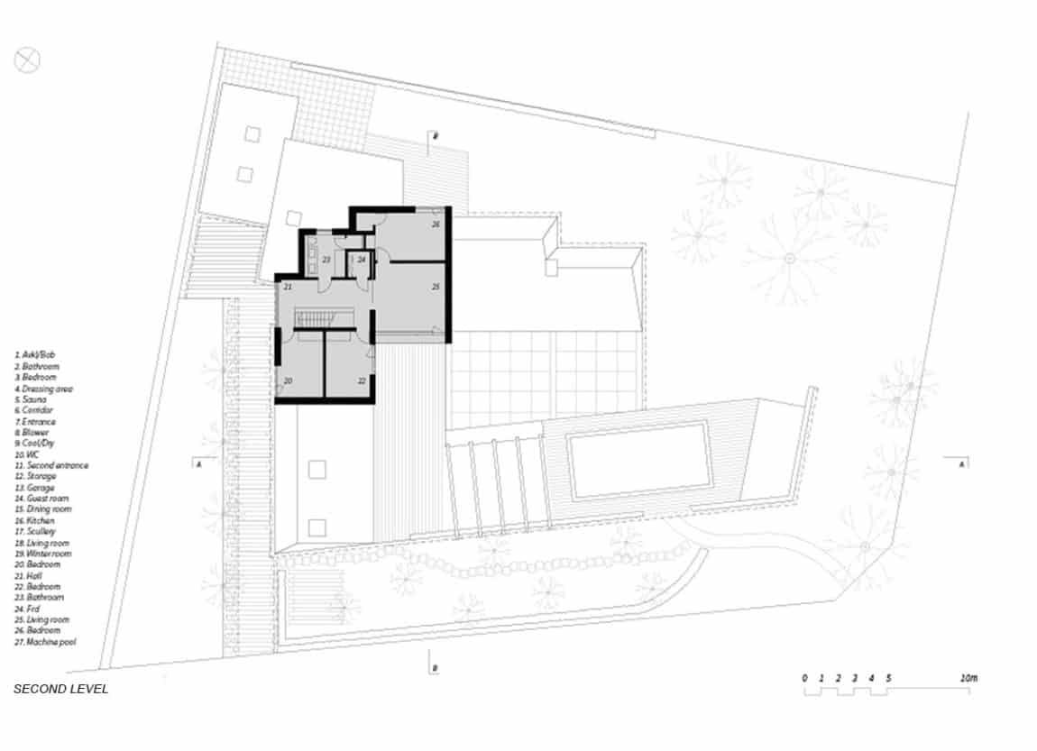 Villa J by Johan Sundberg (25)