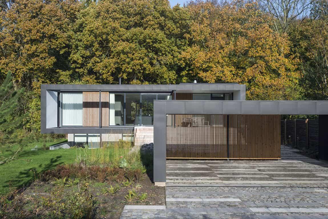 Villa R by C.F. Møller Architects (1)
