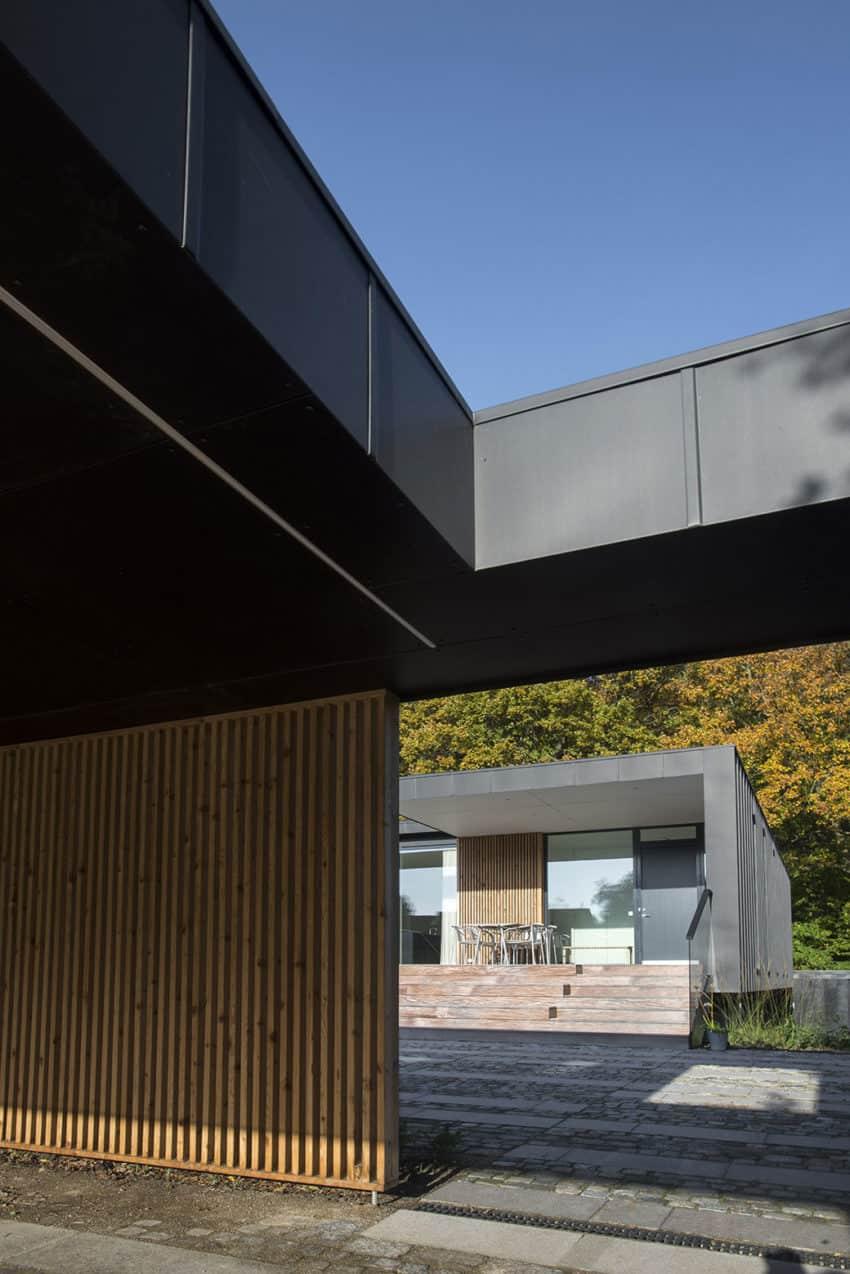 Villa R by C.F. Møller Architects (2)