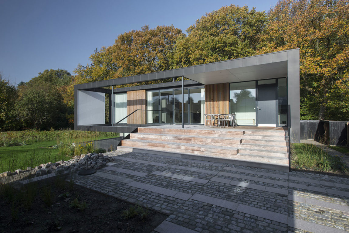 Villa R by C.F. Møller Architects (3)