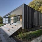Villa R by C.F. Møller Architects (5)