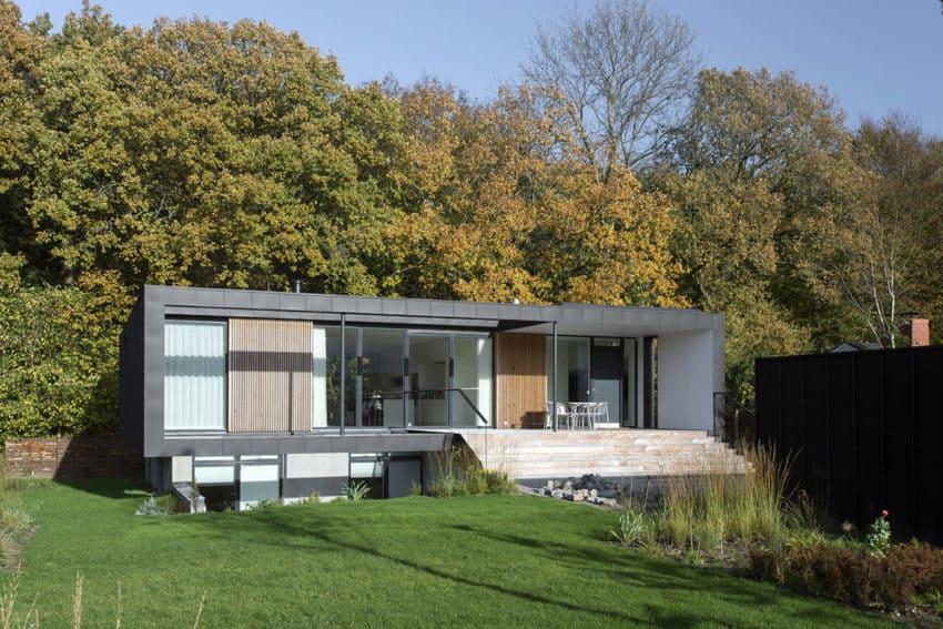 Villa R by C.F. Møller Architects (7)