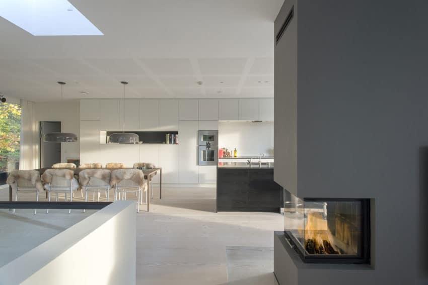 Villa R by C.F. Møller Architects (12)
