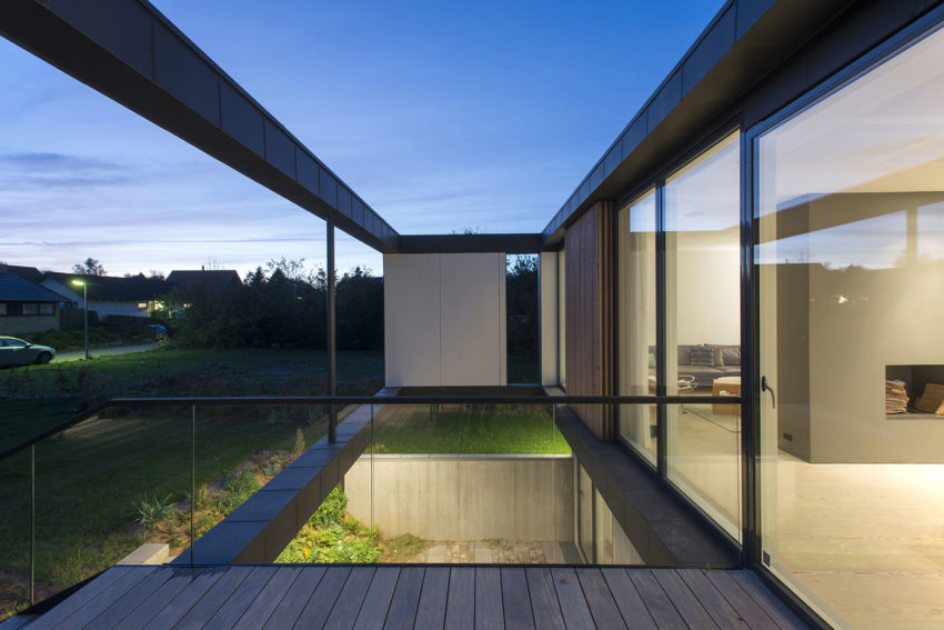 Villa R by C.F. Møller Architects (19)