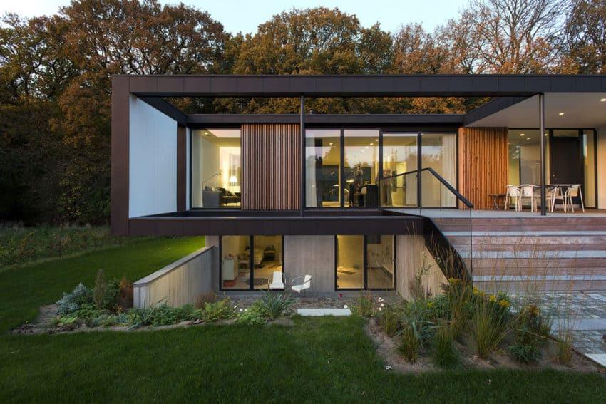 Villa R by C.F. Møller Architects (22)