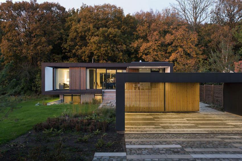 Villa R by C.F. Møller Architects (24)